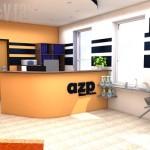Design prodejních prostor