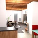 Obyvací pokoj 2